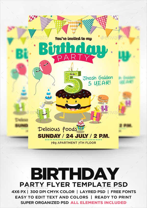 birthday-party-flyer-psd