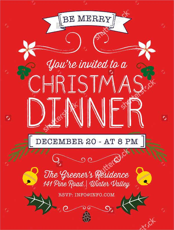 christmas-dinner-party-flyer