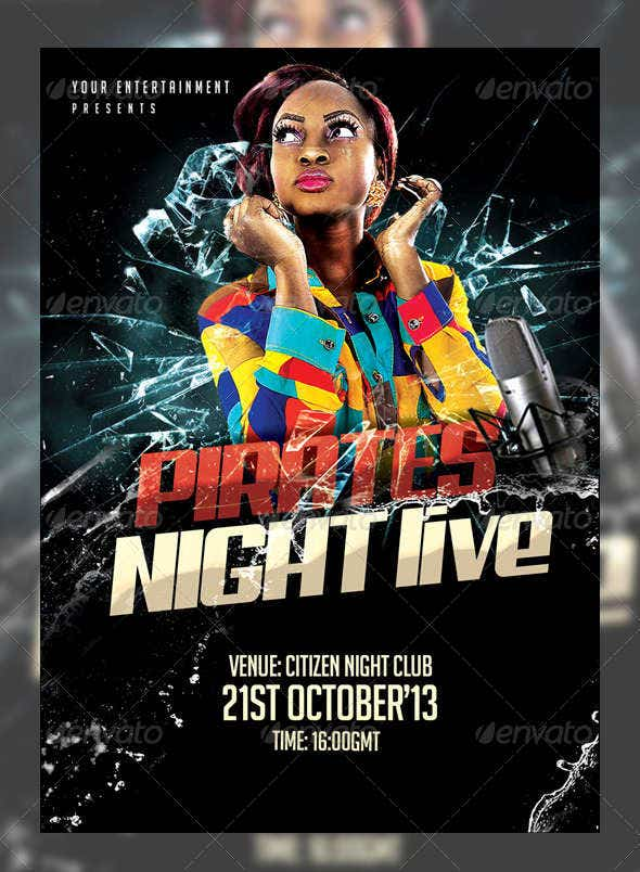 pirate-event-party-flyer