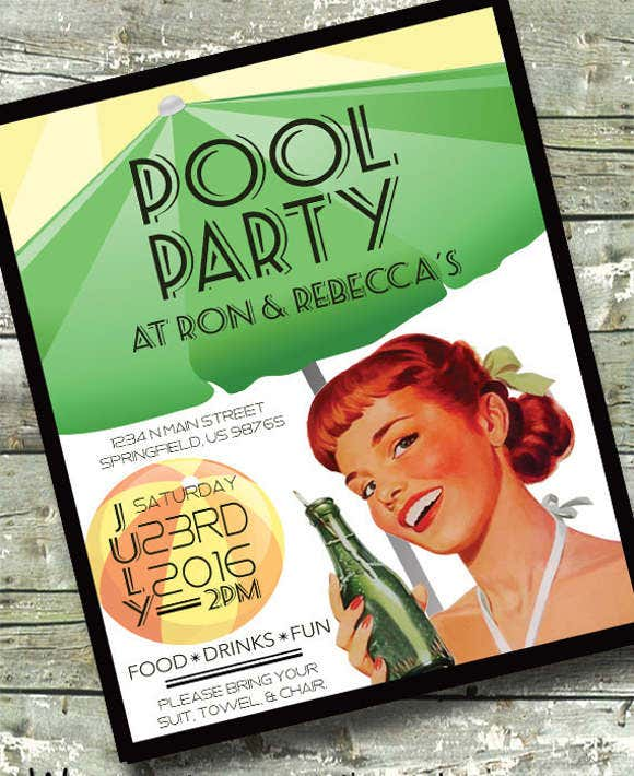 pool-event-party-flyer