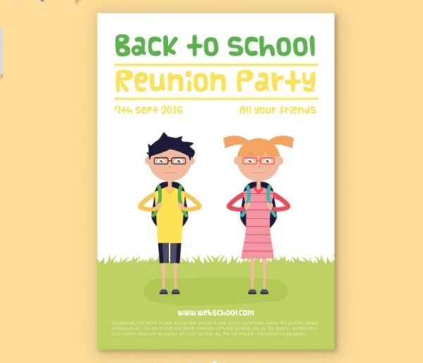 free-back-to-school-event-flyer