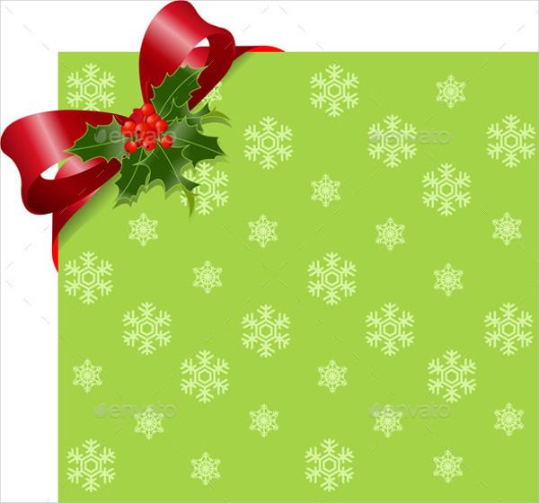sample gift card letter