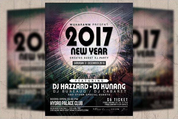 urban-new-year-party-flyer