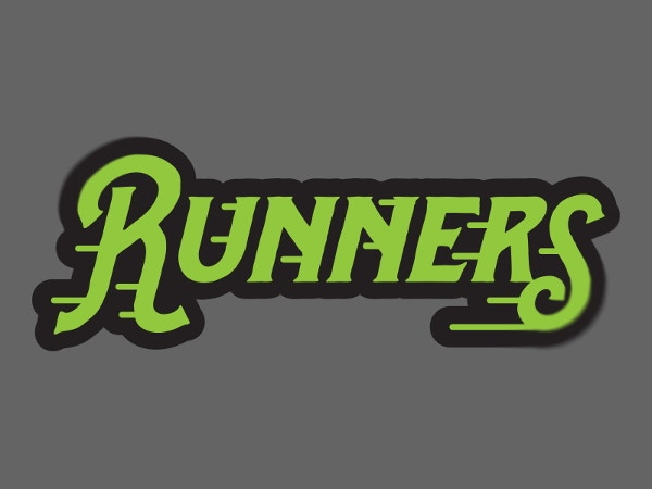 runners-text-logo