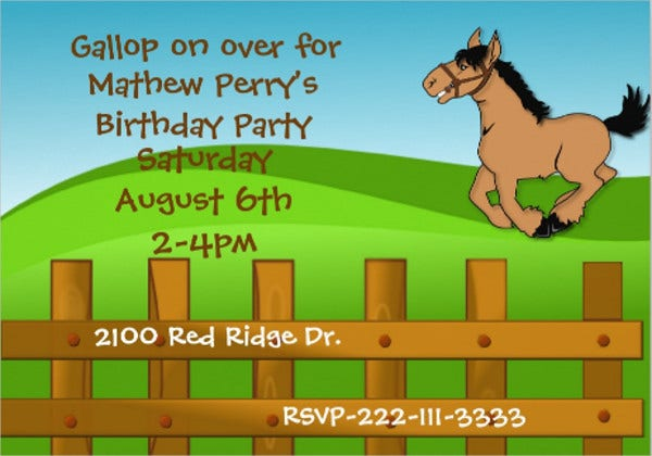 cartoon-birthday-invitation-card