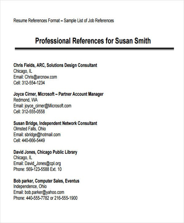 Beautiful Standard Resume Reference   Standard Resume Idea Standard Resume