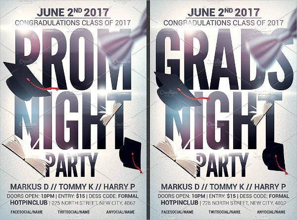 prom-graduation-night-party-flyer