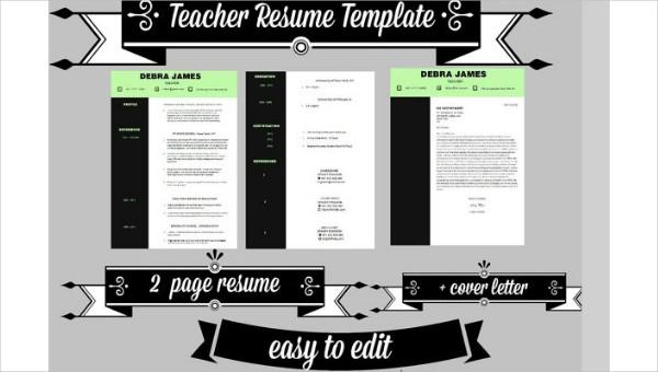 teacherresumetemplates