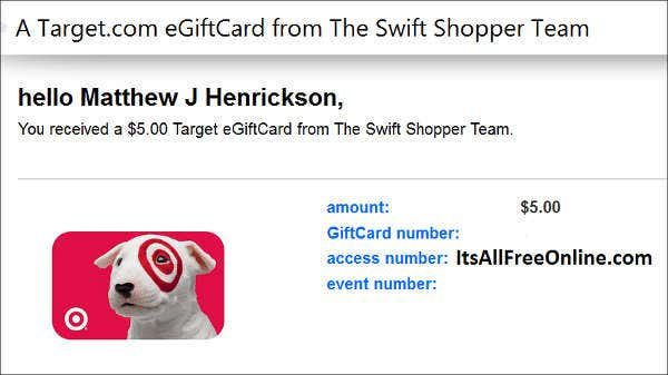 email-money-gift-card