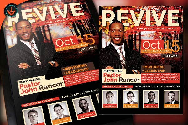 church youth event flyer1