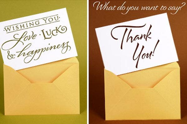 thank you card sayings for birthday