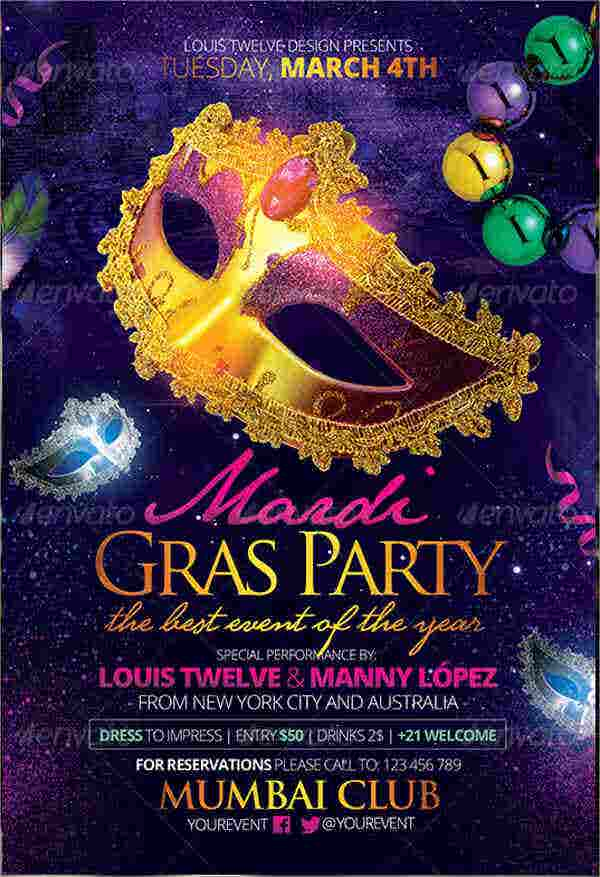 elegant-masquerade-party-flyer
