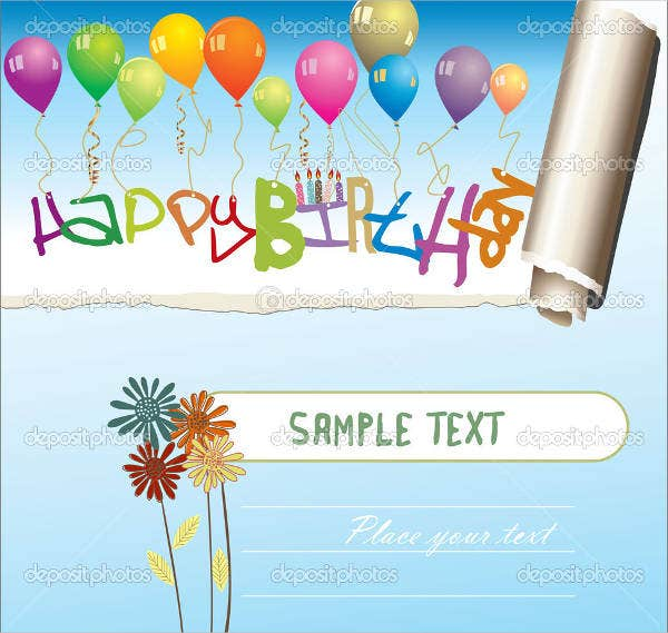 free birthday greeting card5