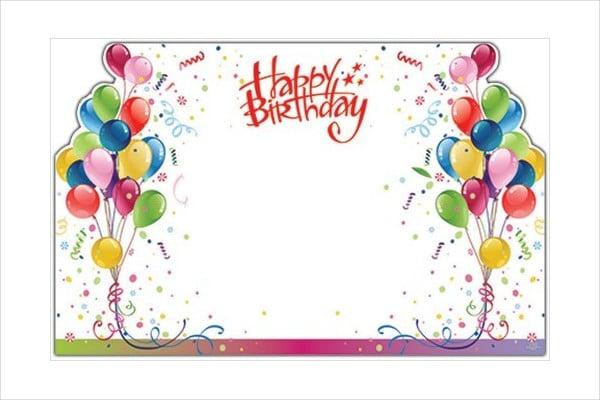 happy birthday certificate templates free   datariouruguay