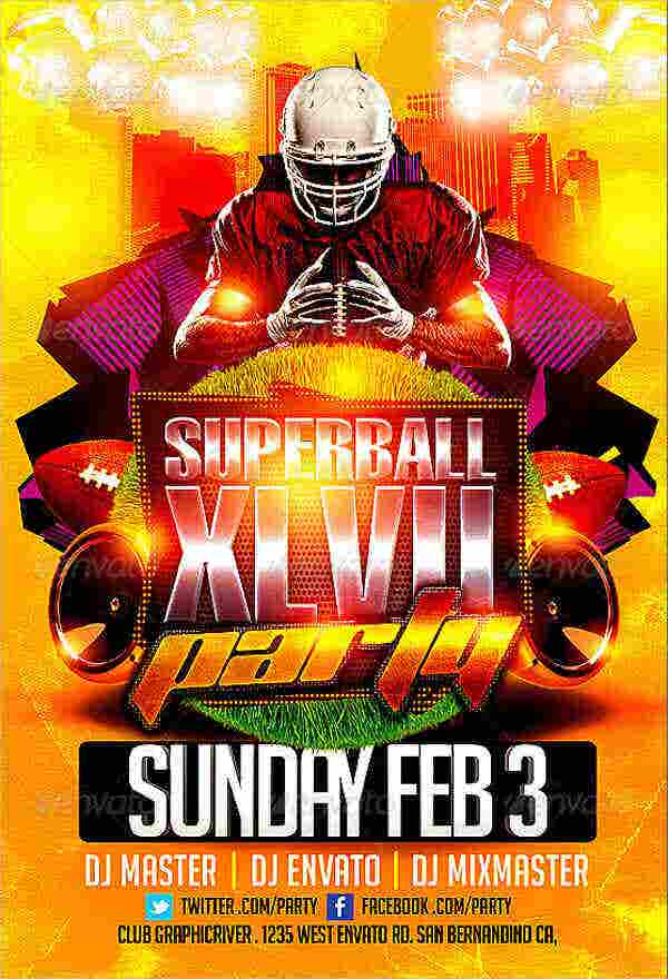 super-bowl-after-party-flyer