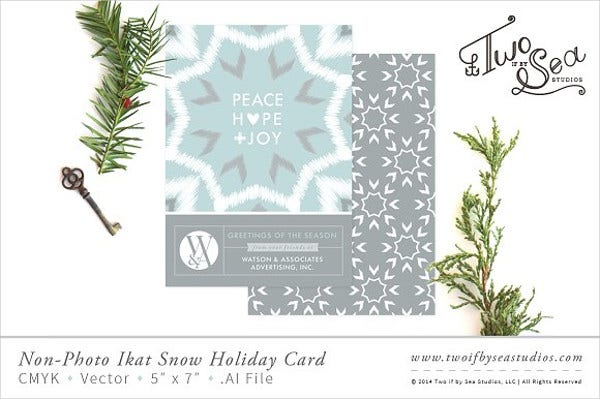corporate-holiday-invitation-card
