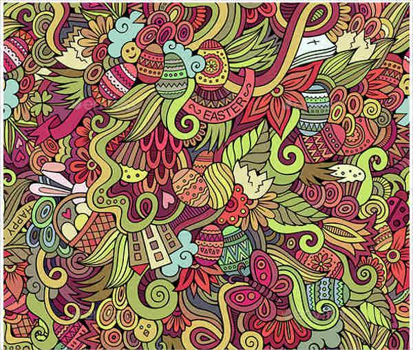 doodle-easter-pattern