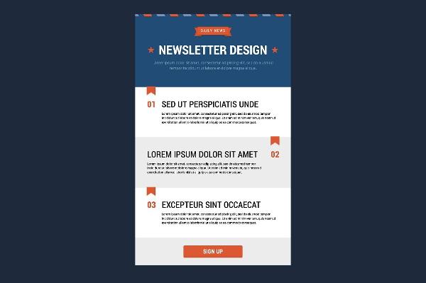 editable-newsletter-template