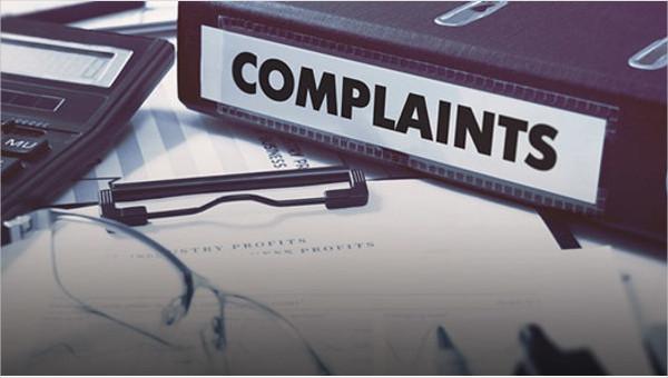 32+ Complaint Letter Formats - DOC, PDF | Free & Premium