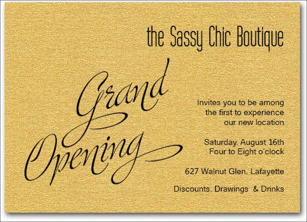 Invitation letter to launching ceremony wedding invitation ideas invitation letter for new office opening ceremony wedding stopboris Gallery