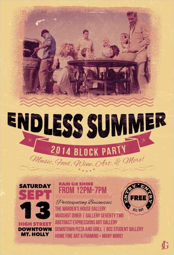 summer-block-party-flyer