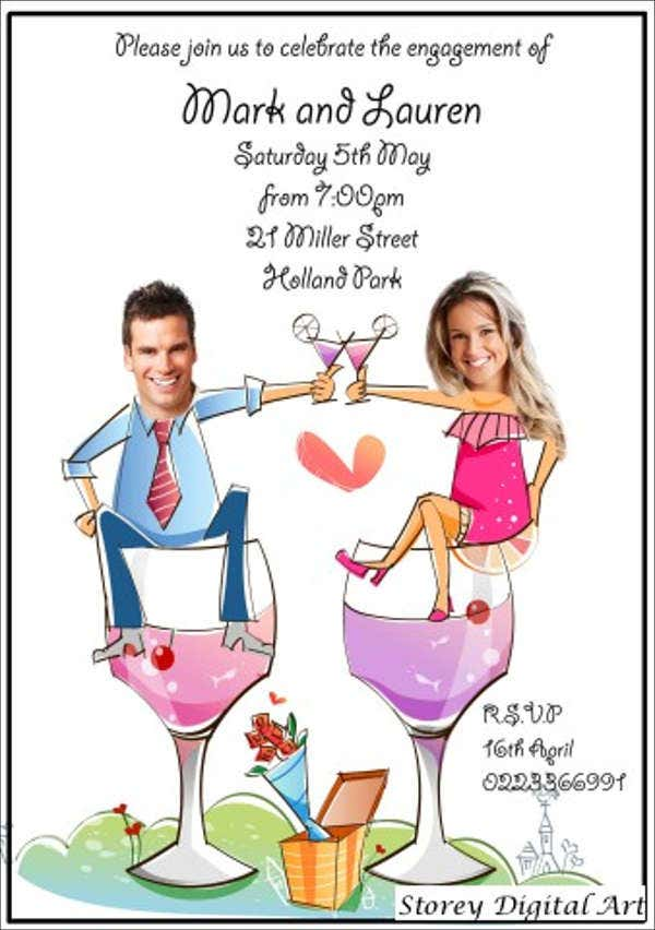 funny-engagement-invitation-card