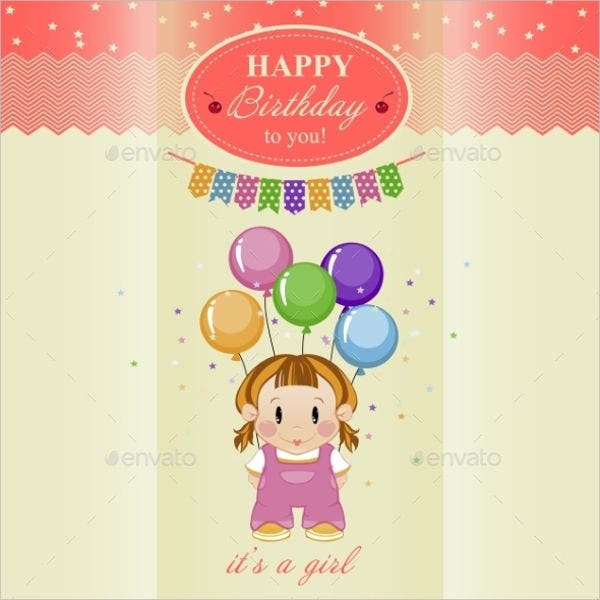 baby birthday greeting card2