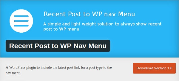 wordpress plugin to include post link