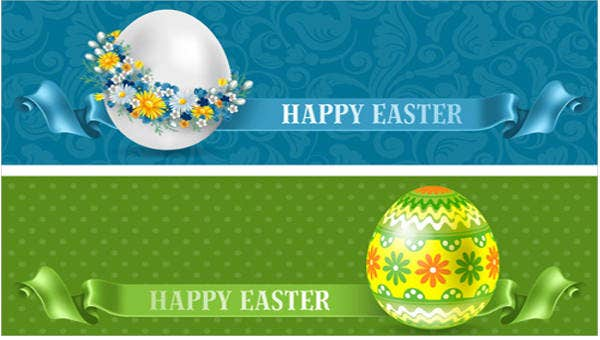 9easterbannerdesigns