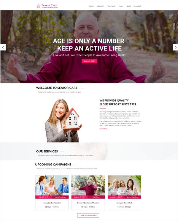 modern-looking-html5-template