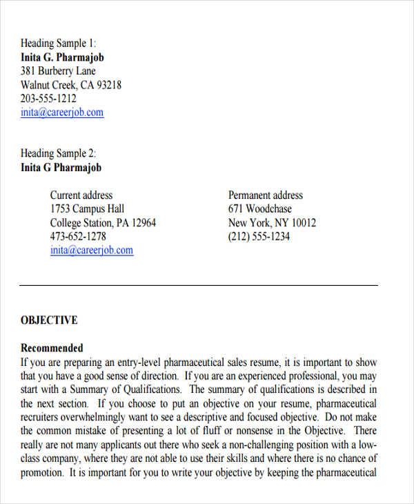 entry level business marketing resume