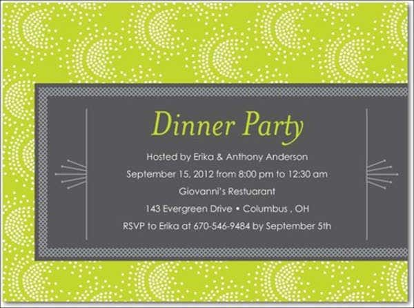dinner-party-invitation-card