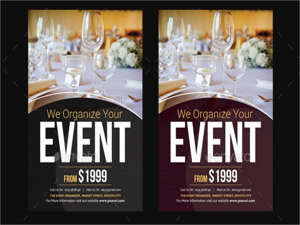 59  event flyer designs