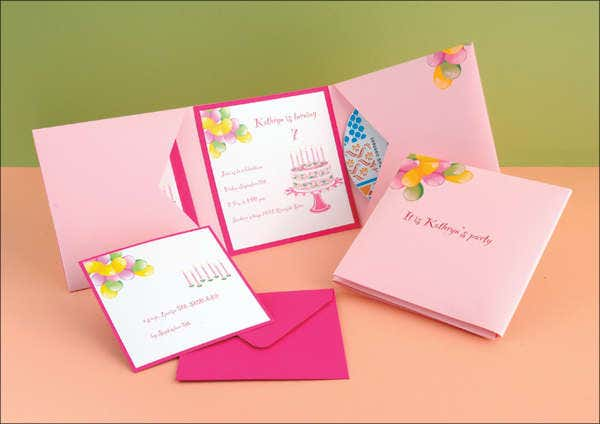 Free Invitation Cards Free Premium Templates