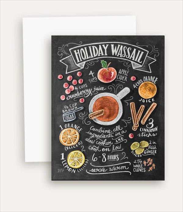 unique-holiday-greeting-card