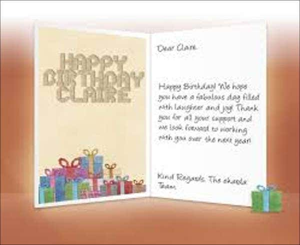 44 Free Birthday Cards – Professional Birthday Greeting