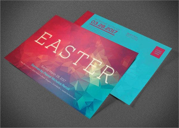 church-event-flyer-design
