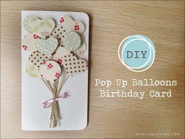 diy pop up birthday card4