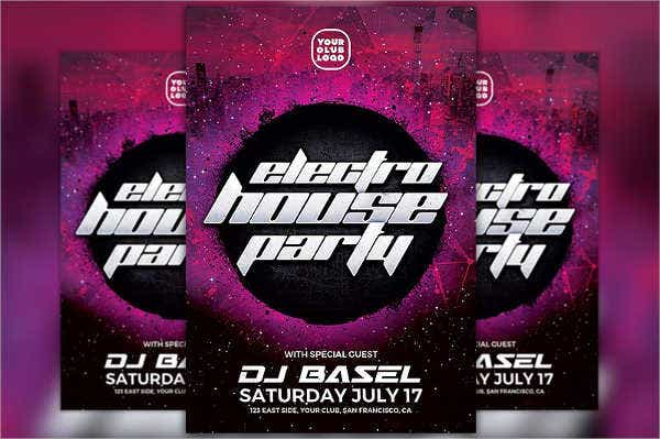 house-party-event-flyer