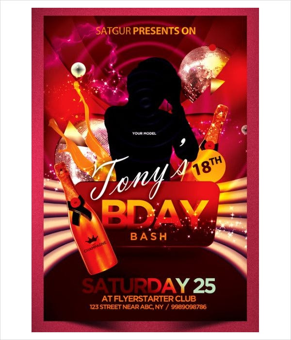 birthday-bash-flyer