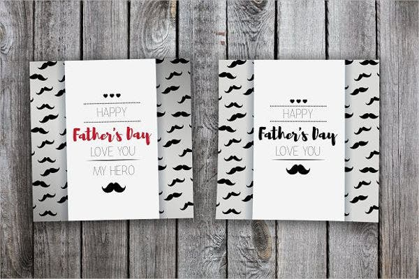 fathers-day-message-greeting-card