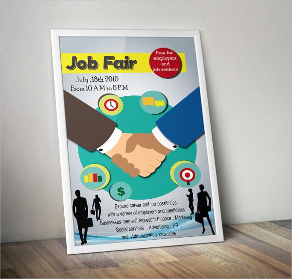 job opening flyer