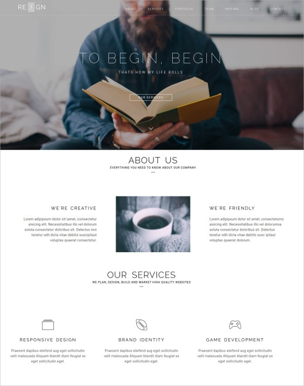 corporate-agency-html5-template