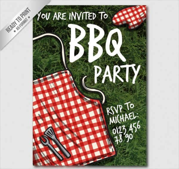bbq-invitation-psd-flyer