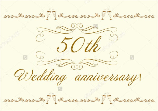 luxury-anniversary-invitation-flyer