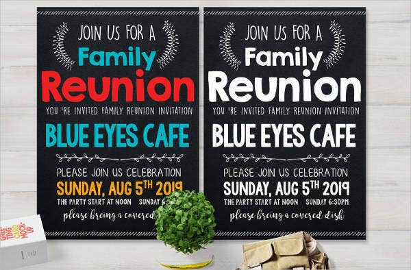 classic-family-reunion-invitation-flyer
