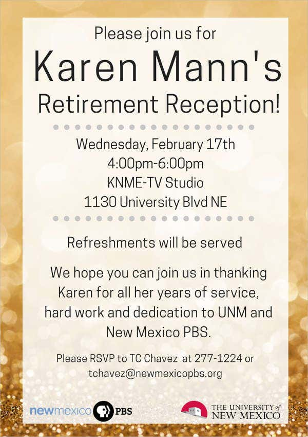 retirement-celebration-invitation-flyer