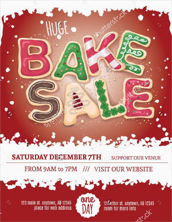 holiday-bake-sale-invitation-flyer