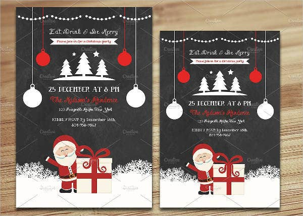 printable-holiday-invitation-flyer