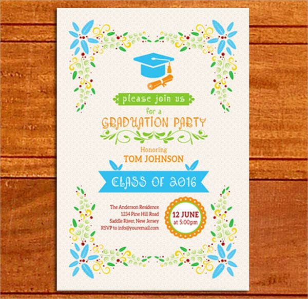 graduation-party-invitation-flyer
